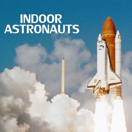LRNS - INDOOR ASTRONAUTS
