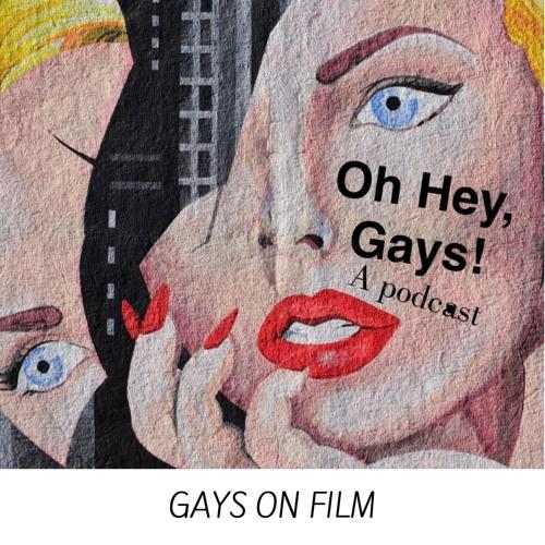 Gays on film