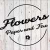 VMLM - Flowers, Paper And Fire
