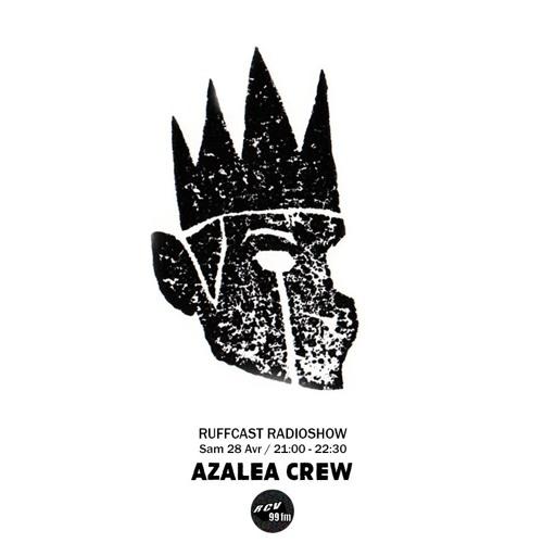 Grrr w/ Azalea Crew - 28th April 2018