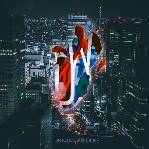 Urban Wildlife Vol. 3 (snippets)