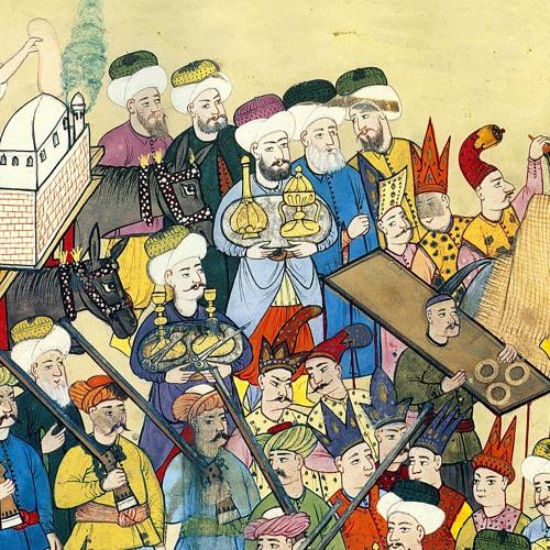 Exploring the Early Modern Ottoman World