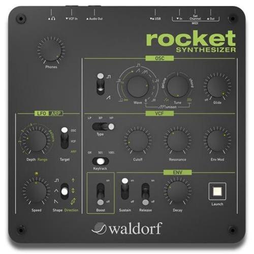 Rocket Pocket (Live Jam)
