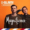 Magnificence - SLAM! Mix Marathon 2018-04-27 Artwork