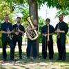 The Wedding March - Island Brass