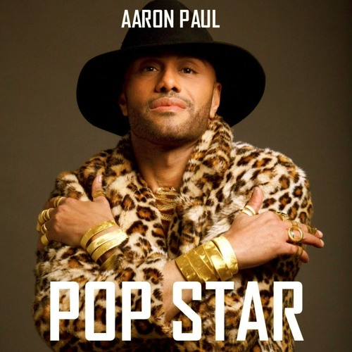 Aaron Paul - Pop Star (E39 Miami Mix)