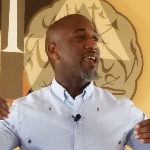 Intersectional Justice & UU - Danny Givens - April 29, 2018