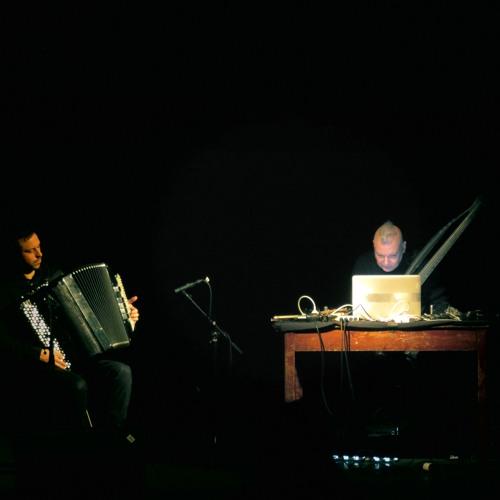 Kasper T.Toeplitz & Jonas Kocher 2