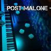 Post Malone - Stay - piano version