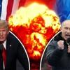 "TCK LIVE (APRIL 28) W/ DR. JIM FETZER ""WAR WITH RUSSIA WOULD BE DEVASTATING"""