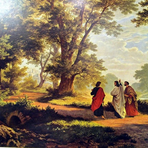 Osterpredigt: Brannte nicht unser Herz?