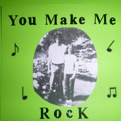 My Rock!!