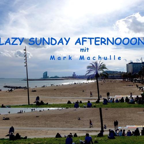 Lazy Sunday Afternooon Nr. #17