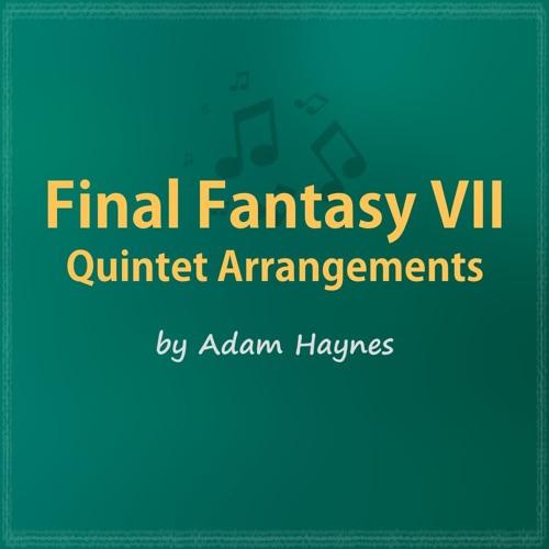 Gold Saucer - Piano Quintet Arrangement - Final Fantasy VII