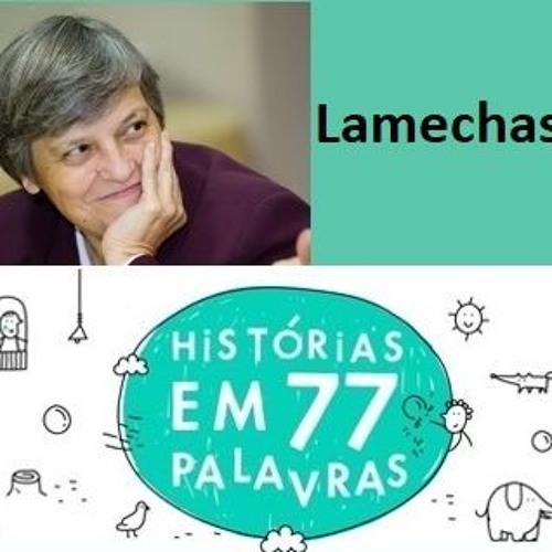 Diário 77 ― 40 ― Lamechas