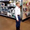 Yodeling kid is a shooting star