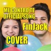 FinJack - ME CONTRO TE OFFICIAL SONG (Cover By FinJack)