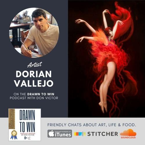 Dorian Vallejo