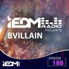iEDM Radio Episode 188: BVillain