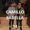 Episode 54:  Camillo Sabella & Food Is Love