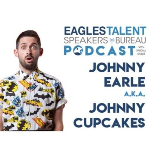 EP. 10 - Start, Grow & Reinvent Any Business w/ Johnny Cupcakes