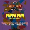 Podcast #29 Guestmix by Pappa Paw 29/04/18