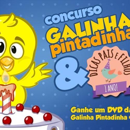 Parabéns Galinha Pintadinha Vs Baile Do Jaca Djk2 By Dj K2