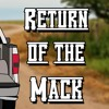 Return Of The Mack | Country Greg Does The Classics
