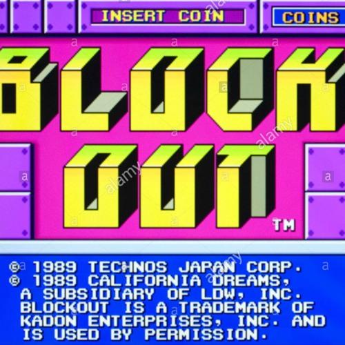 Episode 131: Blockout