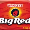 BIG RED GUM!!!