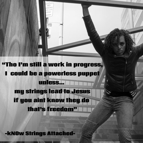 kNOw Strings Attached