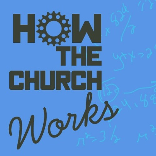How the church works Elders part 3