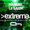 Manuel Le Saux - Extrema 543 2018-05-02 Artwork