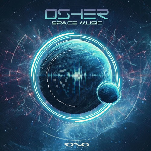 Osher - Space music Demo (17.05.2018 Iono music)