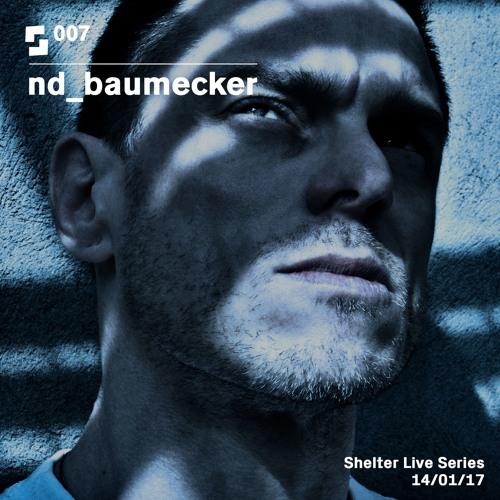 Live Series #007; nd_baumecker | 14/01/17