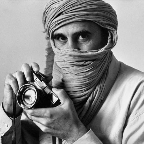 LES PHOTOS DE LA SEMAINE — LA MORT DU PHOTOJOURNALISTE ABBAS by Polka Magazine
