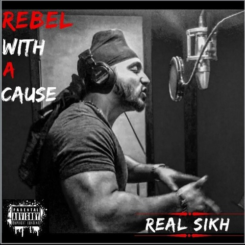 Rebel With A Cause (2018)