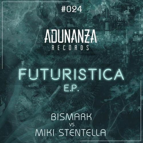 Miki Stentella vs.Bismark - Personal Soniq (preview)