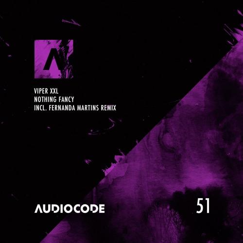 HardTechno Track: Viper XXL - Nothing Fancy (Fernanda Martins Remix) - 128kbps (Preview)