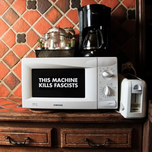 Vernacular Tapes Vol.1 (This Machine Kills Fascists)