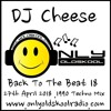 DJ Cheese - The Beat Goes On 18 - 1990 Mix - 27th April 2018