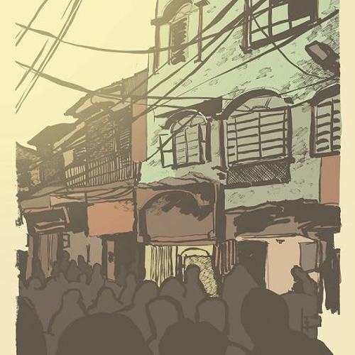 'Where is Arsalan Miyan?' A Short Story by Juanita Kakoty