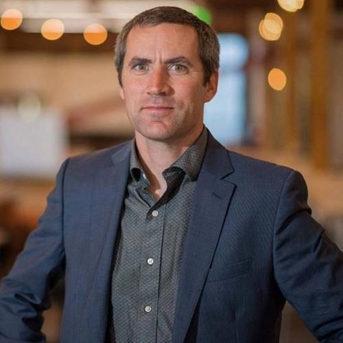 Philip McNamara The Founder Of MobilityX