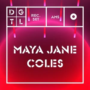 Maya Jane Coles @ amp, DGTL Festival Amsterdam, Netherlands
