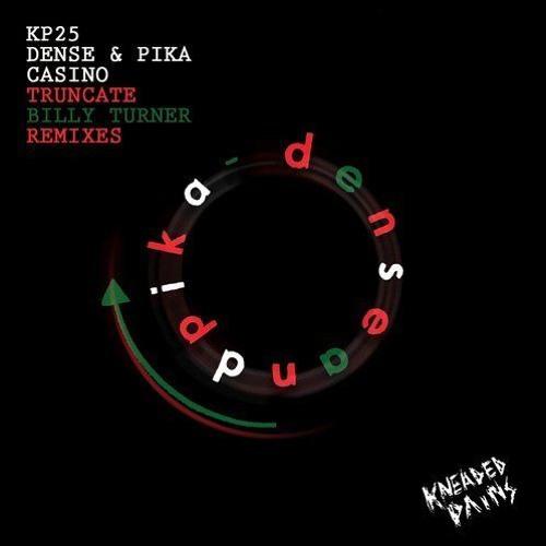 Dense & Pika - Casino (Truncate Remix)