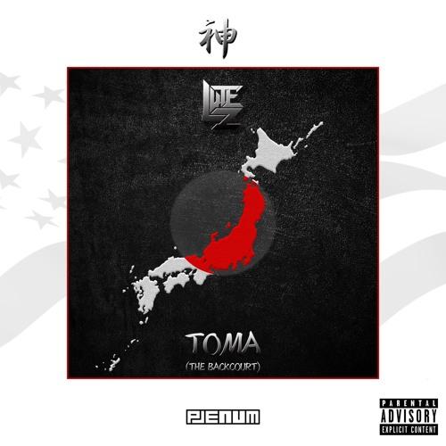 Lutez ✖ TOMA - Kami