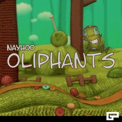 Nayhoo - Oliphants