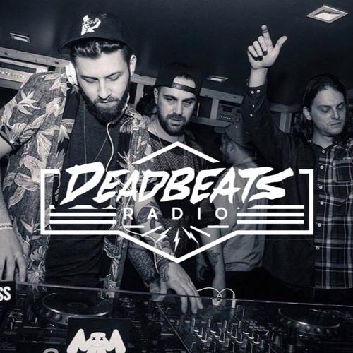 #044 Deadbeats Radio with Zeds Dead: Episode #044