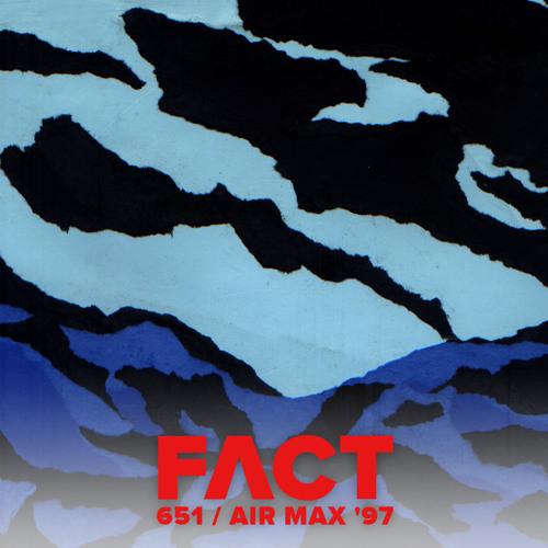 FACT mix 561 - Air Max '97 (Apr '18)