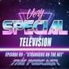 """Ep. 09: Smart Guy - """"Strangers on the Net"""" with special guest Jordan Vena"""